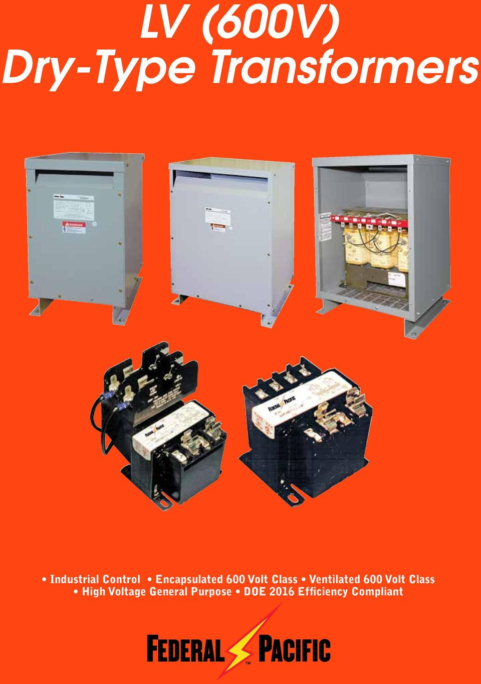Lv 600v Dry Type Transformers Pdf Drytype Transformer Testing Open Electrical Class Ventilated 600 Volt High