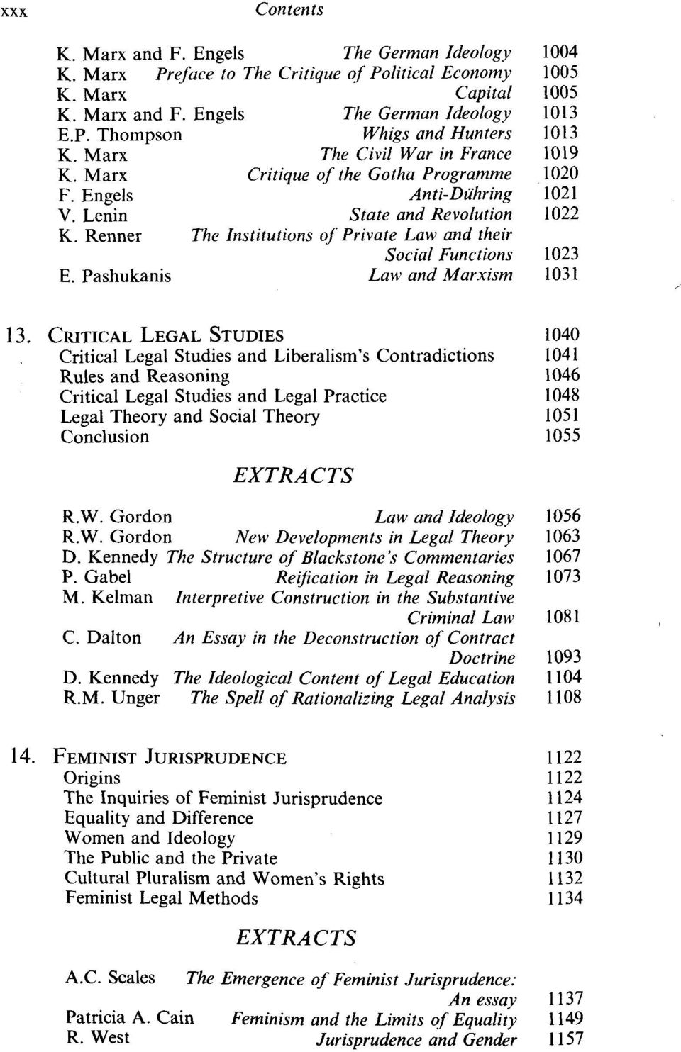 Basic theory of the origin of law 49
