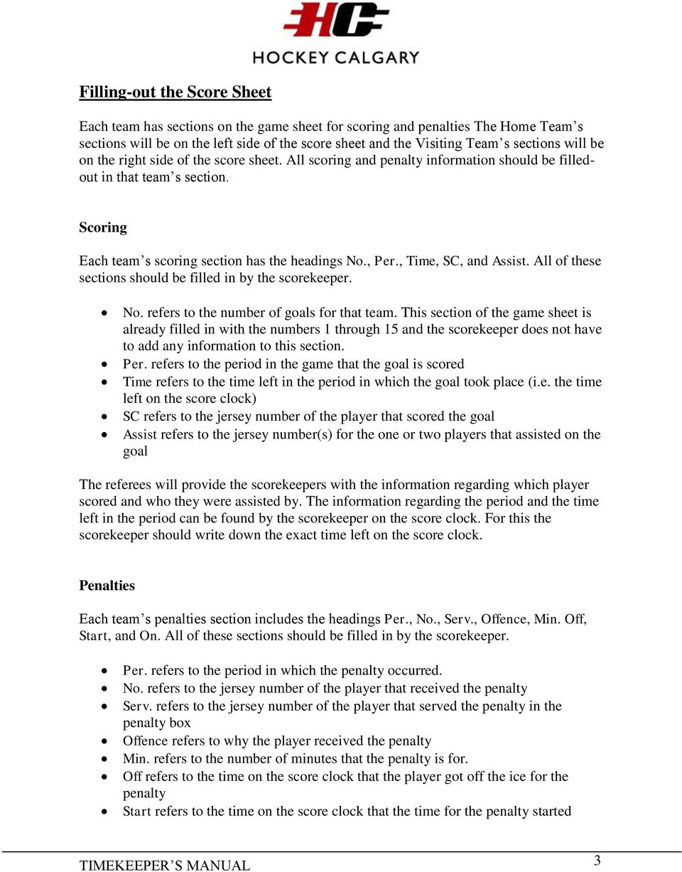 off ice official s manual pdf