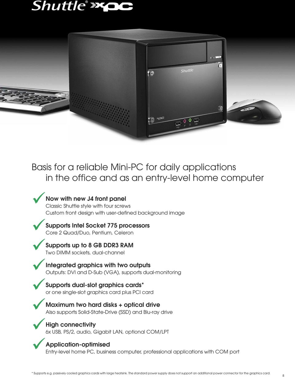 Product Overview  All-in-One PC - PDF
