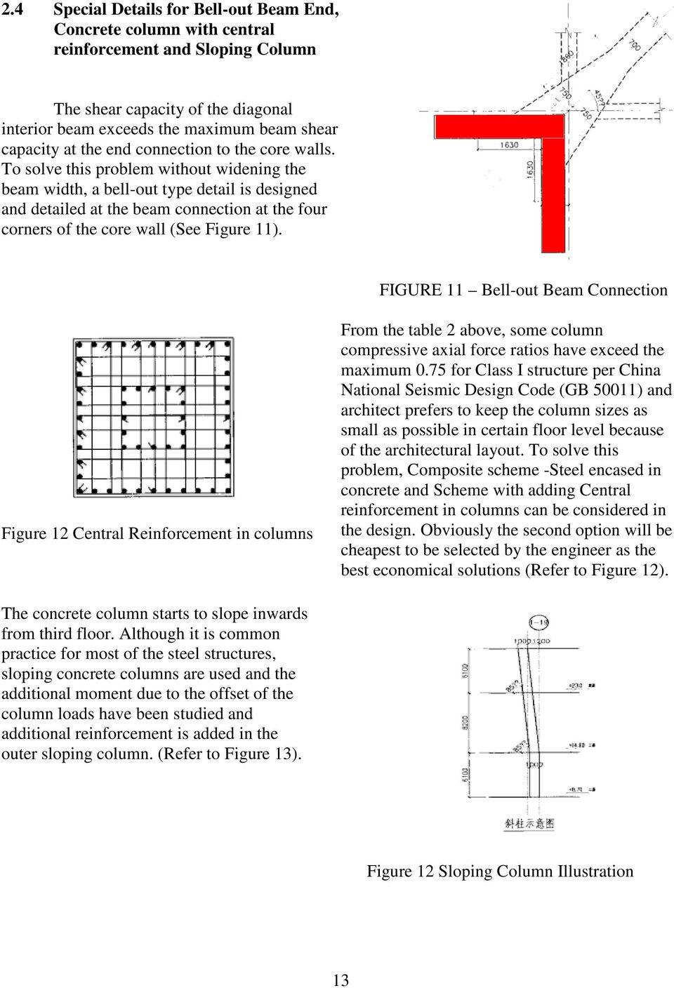 Analysis and Design of a 47-story Reinforced Concrete