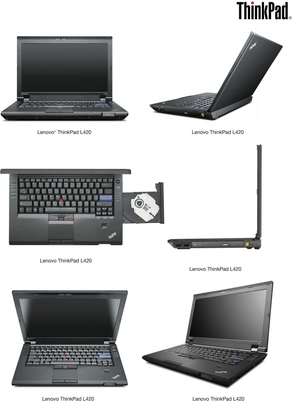 Download Drivers: Lenovo ThinkPad L420 ST Microelectronics