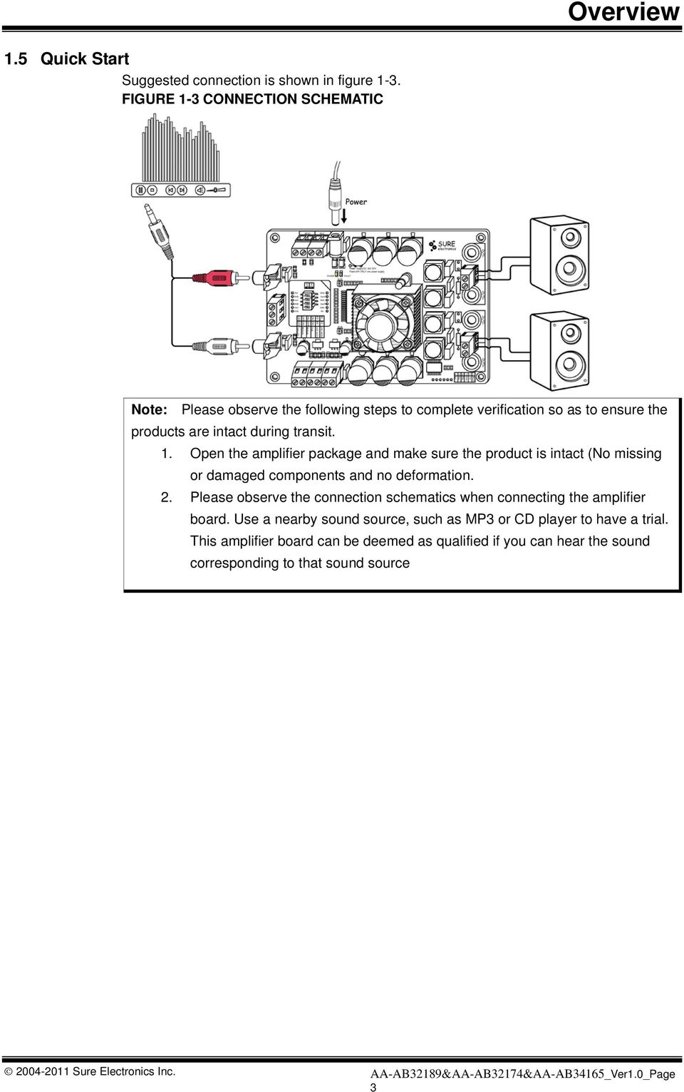 Class D Audio Amplifier Board Tda7492 User S Guide Pdf Wiring Diagram Car Mono Using Ic Tda2040 Real Auto Tips Please Observe The Connection Schematics When Connecting Use A Nearby