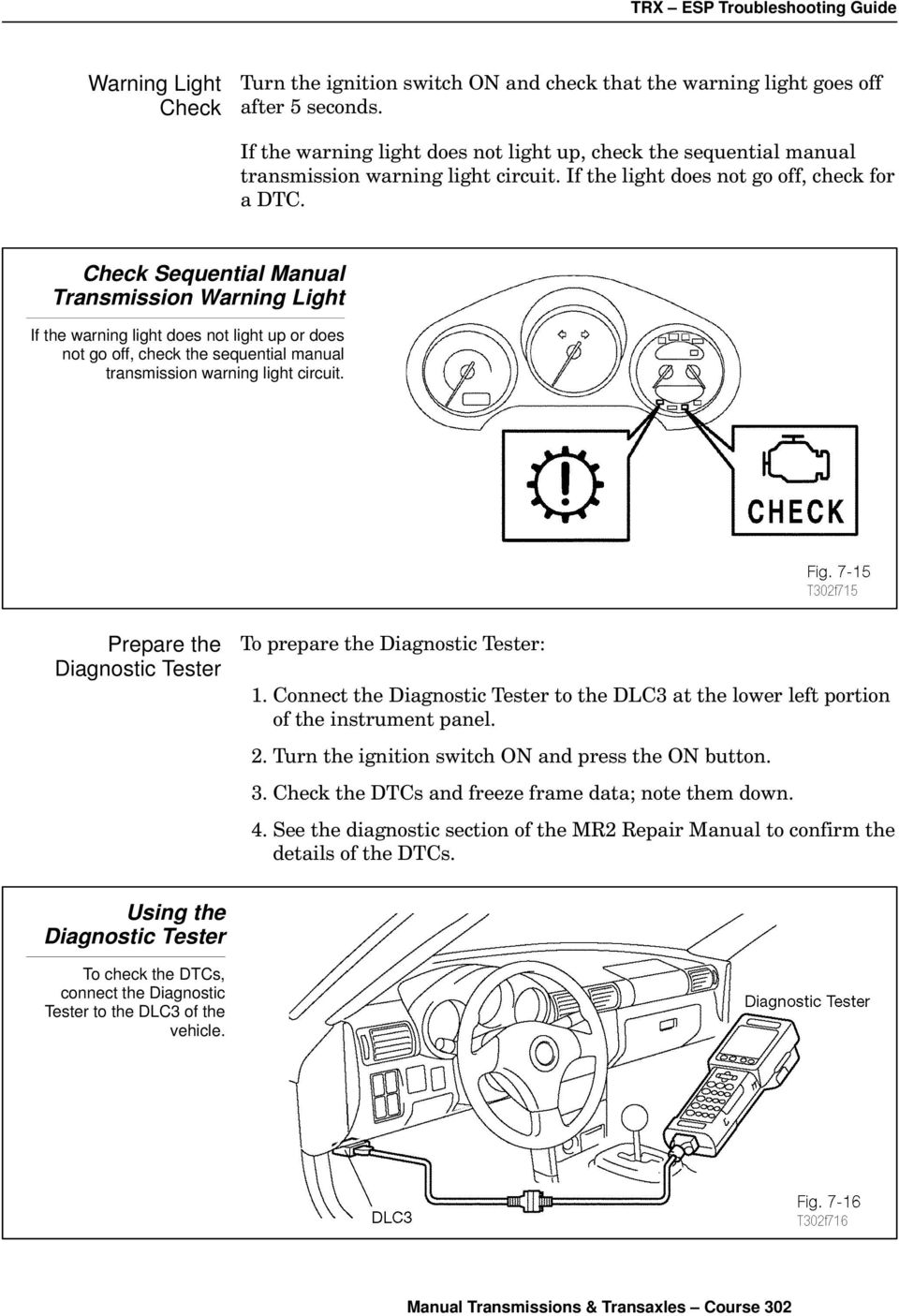 Toyota Sienna Service Manual: Vehicle Speed Signal Circuit between Multi-display and CombinationMeter