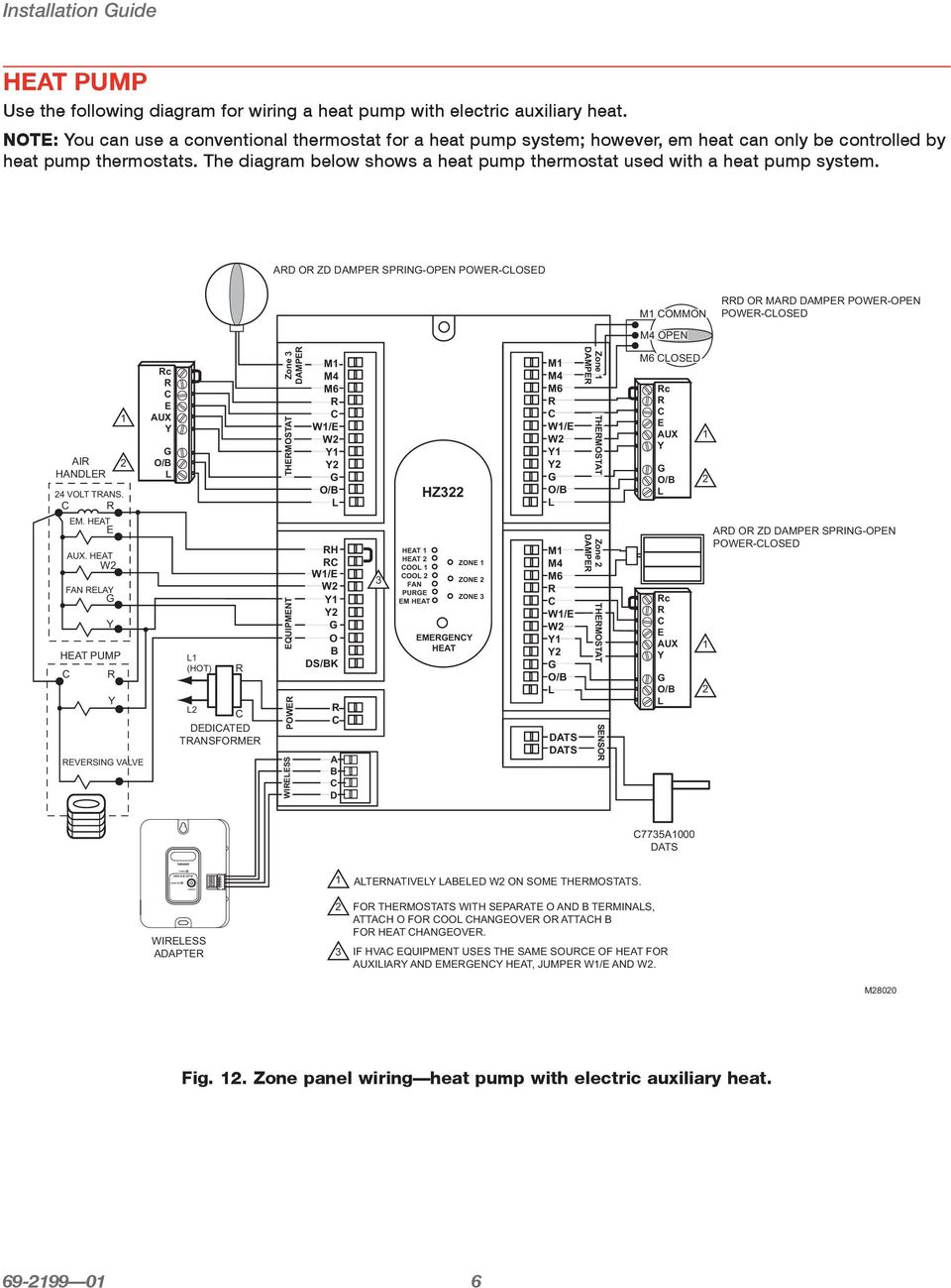 Honeywell Slate Air House Wiring Drawings Diagram Online Thermostat Wire 2 Data Blog Guide