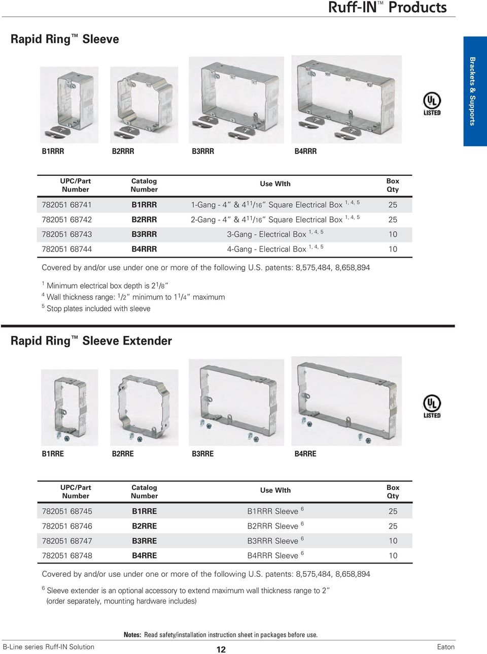 Ruff In Pre Fab Systems Pdf Wiring Diagram Rims Bcs One Or More Of The Following Us
