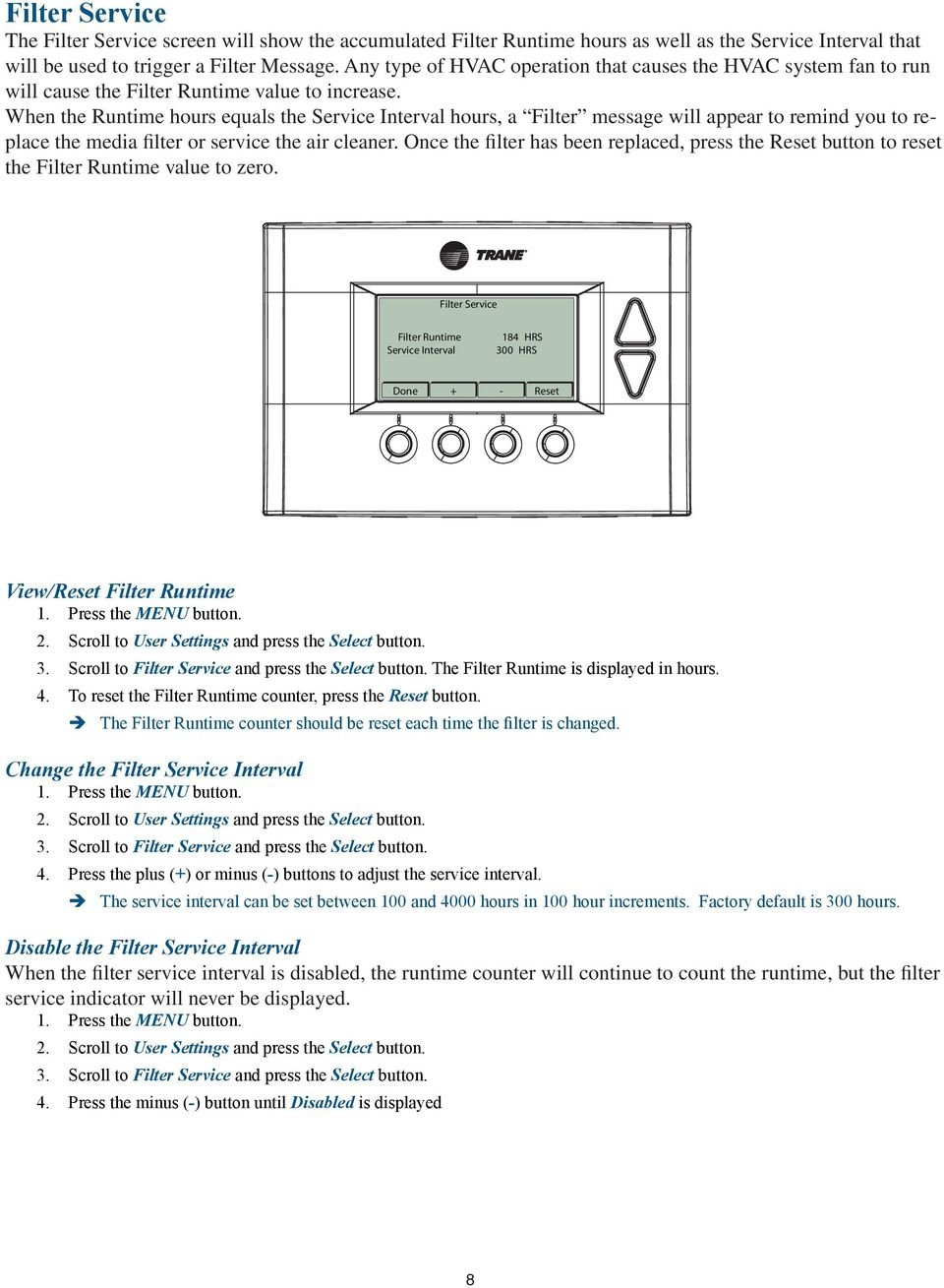 Thermostat Model TZEMT400BB32MAA  User Guide  Contents - PDF