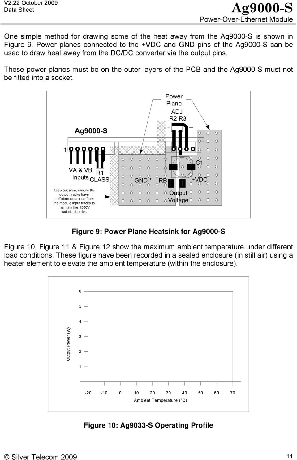 Arduino Ethernet Shield R3 Back Pdf Poweroverethernet Poe On Industrialbased Networking Fig 2 These Power Planes Must Be The Outer Layers Of Pcb And Not