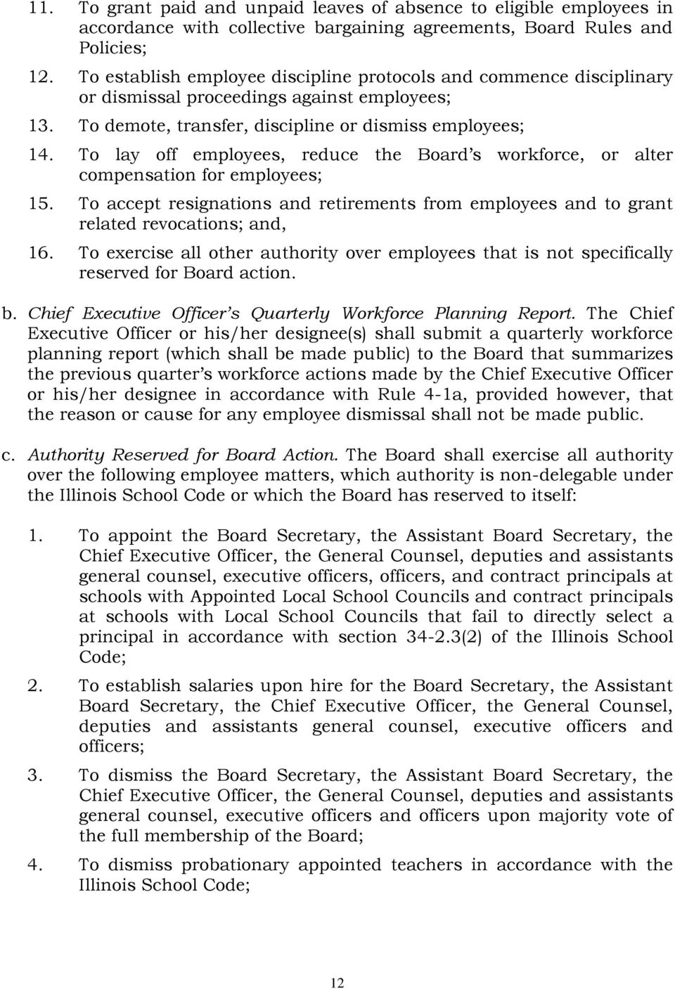 CHAPTER IV BOARD EMPLOYMENT - PDF