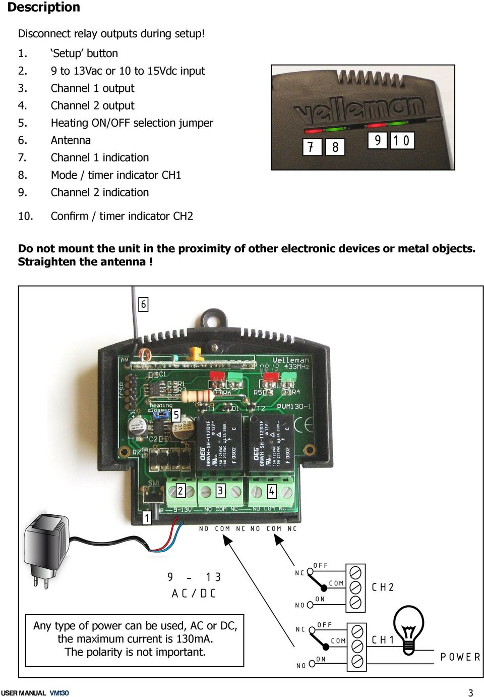 Battery On Board For Power Off Alarm 16 Segment Timer For Automatically Output Working Gsm Remote Relay Switch