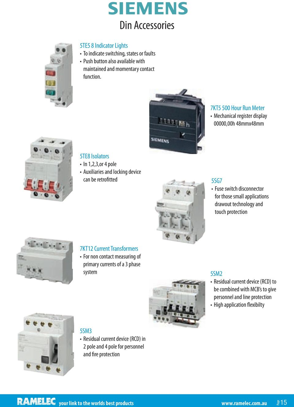 Distribution Boards Chassis Transfer Switches Pdf 220v Double Poles 2p Switch Type Rccb Residual Current Circuit Breaker Those Small Applications Drawout Technology And Touch Protection 7kt12 Transformers For Non Contact Measuring Of