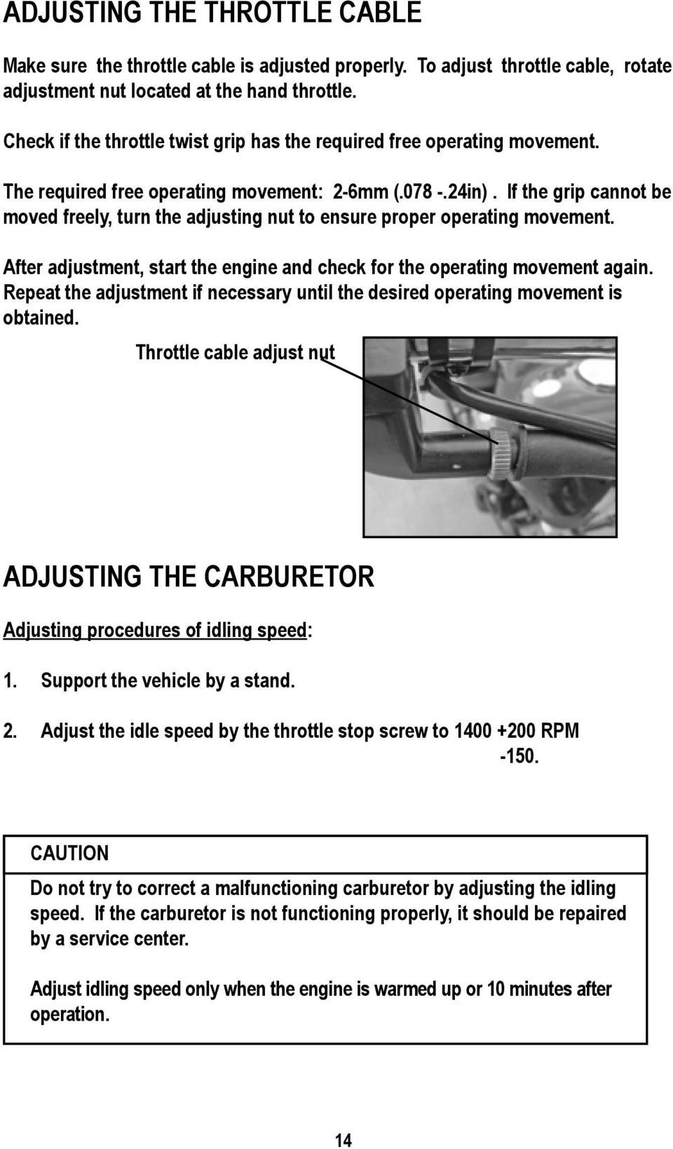 Do not remove this operator s manual from this vehicle  - PDF