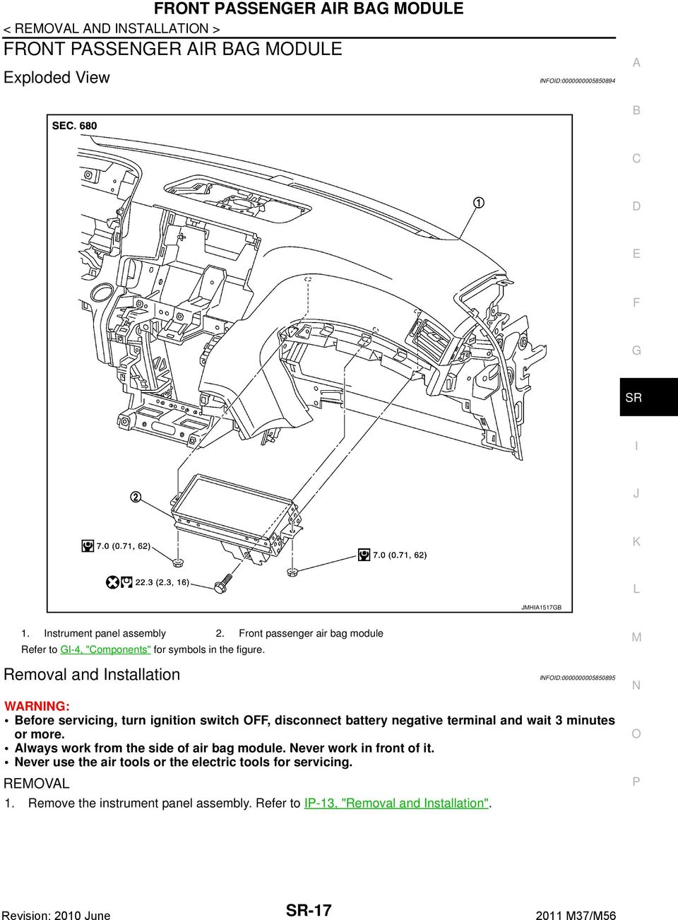 Alarm Module Location 2003 Volvo V40 Besides Isolated Ground Wiring