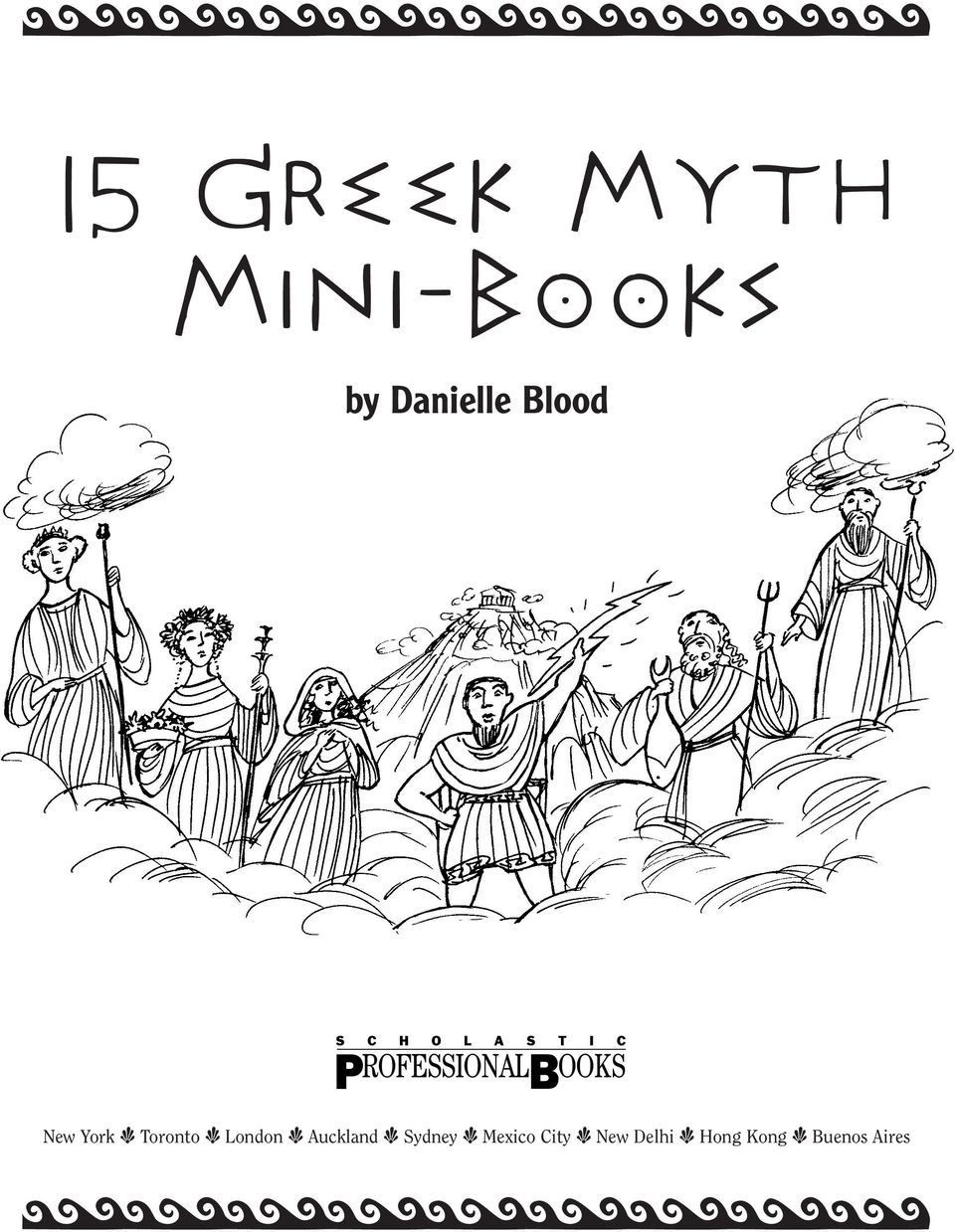 Daulaires Book Of Greek Myths Pdf
