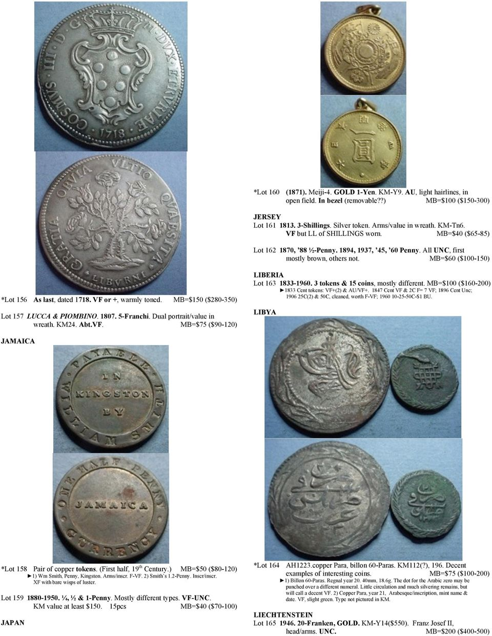 Coins: World Beautiful Egypt 1942 Silver 2 Piastres King Farouk Choice Unc Km-365 Nice Details Scarce Large Assortment