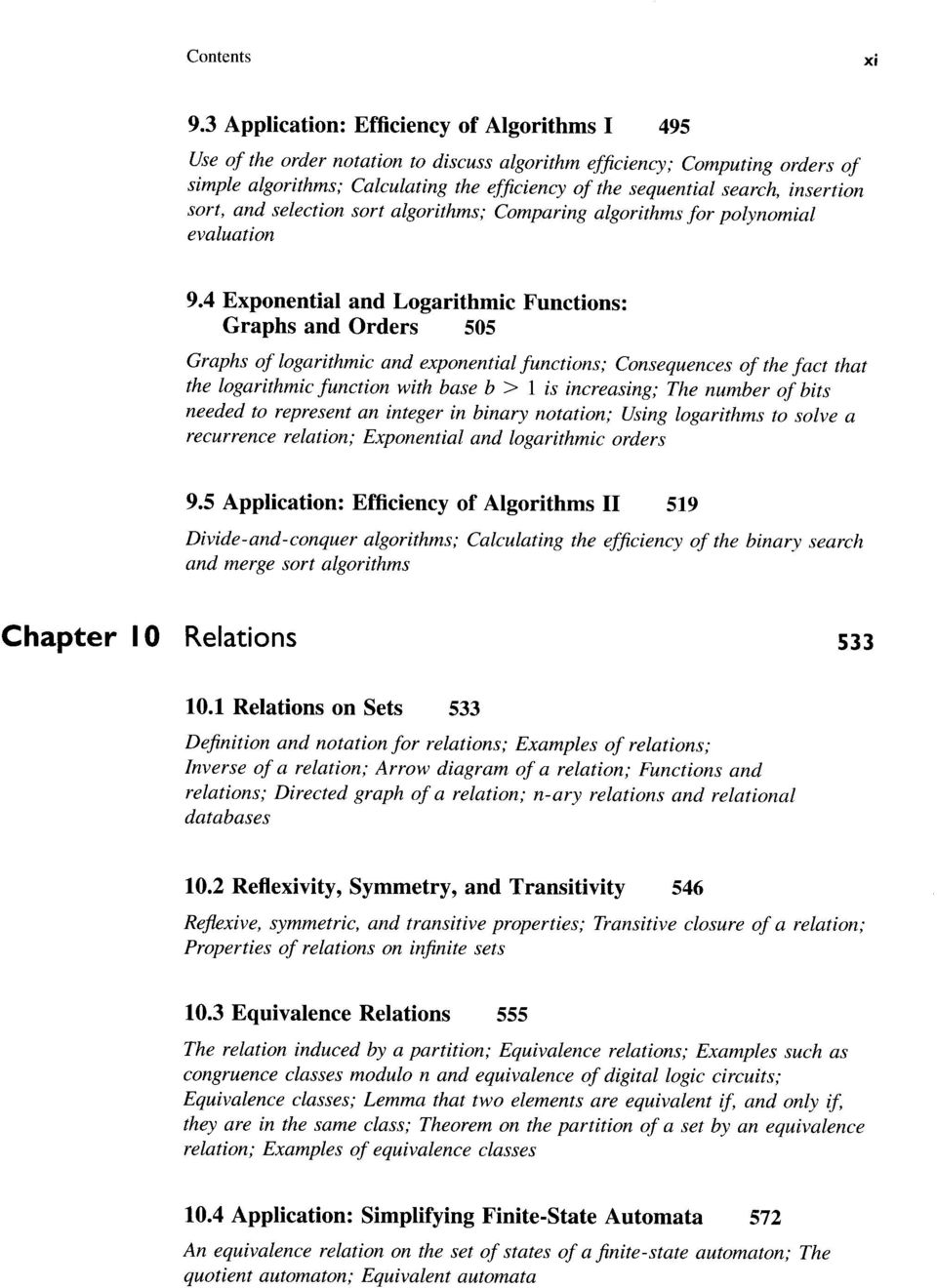 11 Logical Form And Equivalence 1 Pdf Circuit Diagram Notation Insertion Sort Selection Algorithms Comparing For Polynomial Evaluation 9