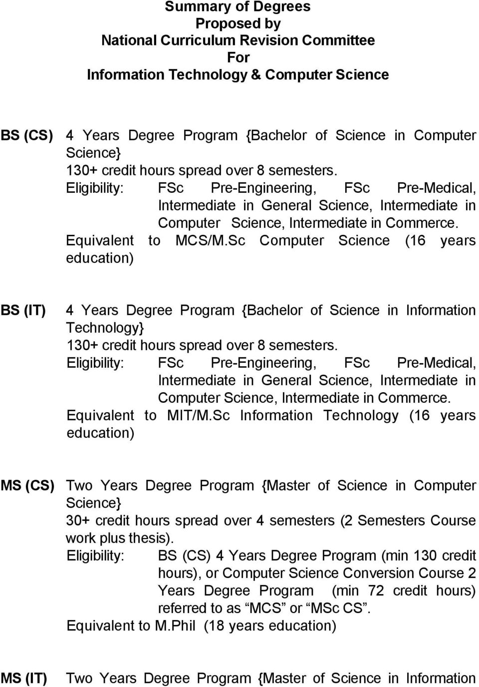 mphil thesis in computer science networking