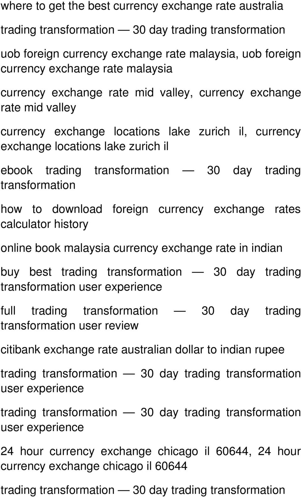 Currency Exchange Rates Calculator History Online Book Malaysia Rate In Indian Best Trading