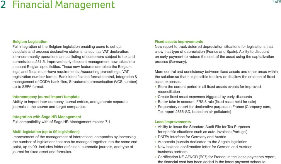What S New Sage X3 Sage X3 Solution Capabilities Pdf