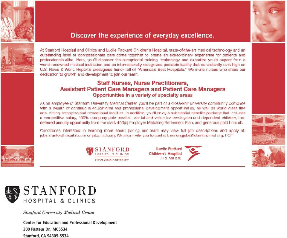 Stanford Acls