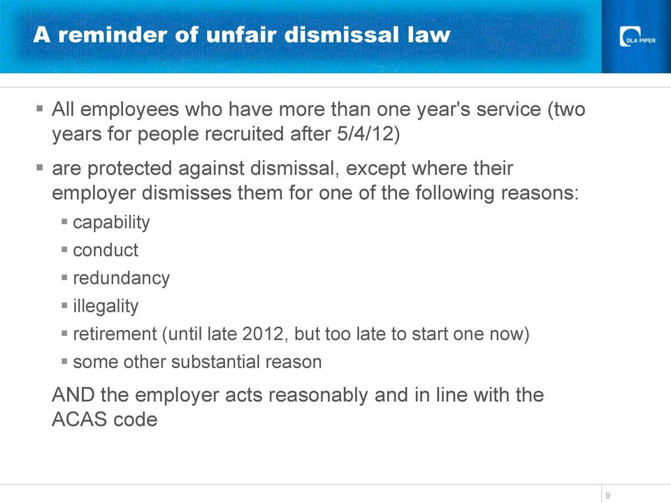 Tactics Strategy In Defending Employment Tribunal Claims Pdf