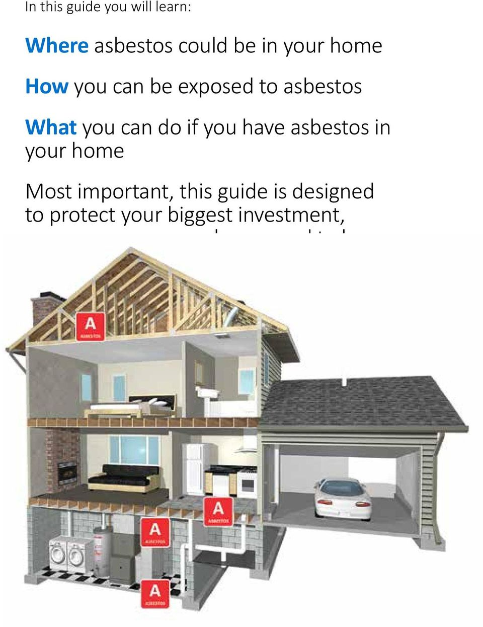 home Most important, this guide is designed to protect your biggest