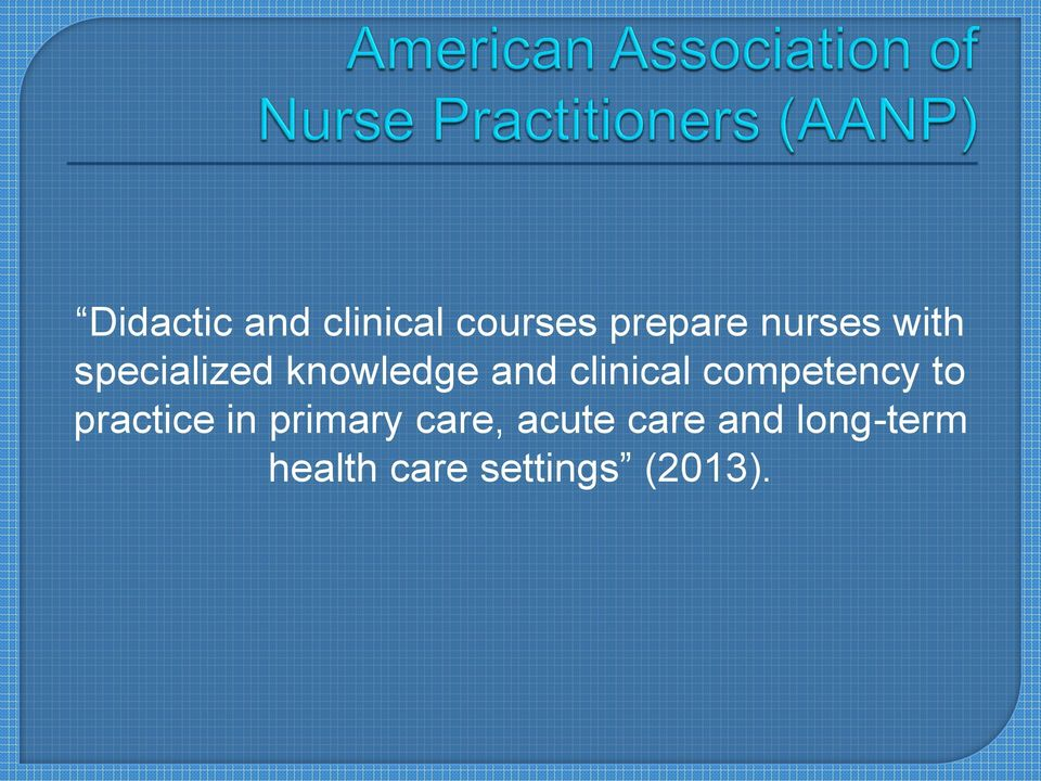 competency to practice in primary care,
