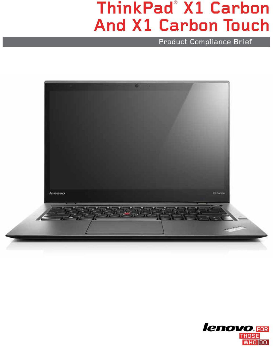 DOWNLOAD DRIVER: LENOVO THINKPAD X1 CARBON STMICRO