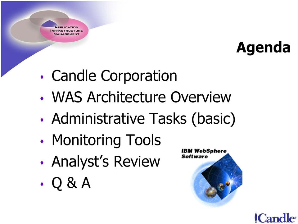 Administrative Tasks (basic)
