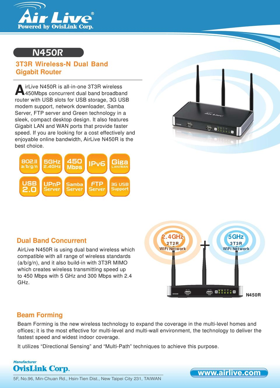 Wireless Multi Mode Ap Router Only Wds Repeater Using Lan Diagram If You Are Looking For A Cost Effectively And Enjoyable Online Bandwidth Airlive Is The