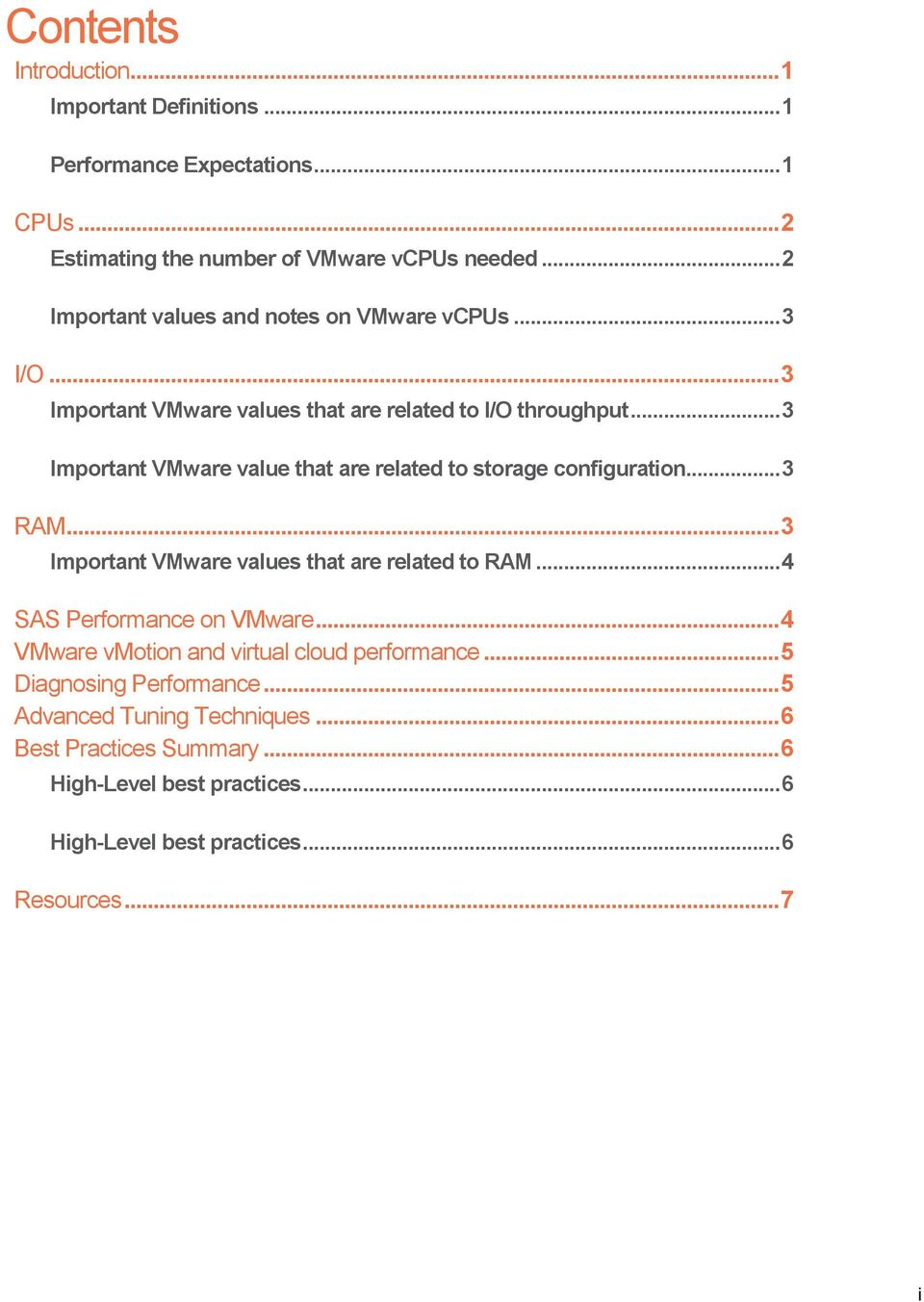 Technical Paper  Moving SAS Applications from a Physical to