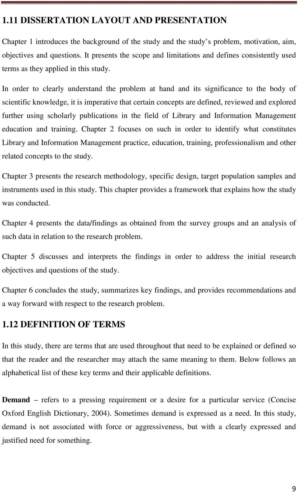 Thesis Statement Essays  Essay With Thesis also Compare Contrast Essay Papers Dissertation Submitted In Partial Fulfillment Of A Masters  Write A Good Thesis Statement For An Essay