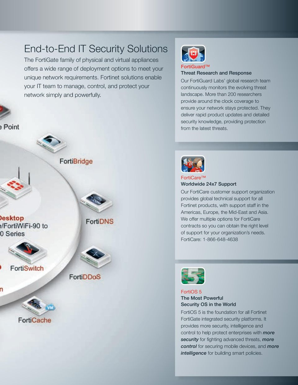 FortiGuard Threat Research and Response Our FortiGuard Labs global research team continuously monitors the evolving threat landscape.
