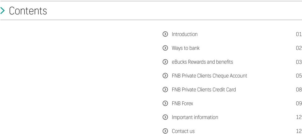 Fnb forex contacts