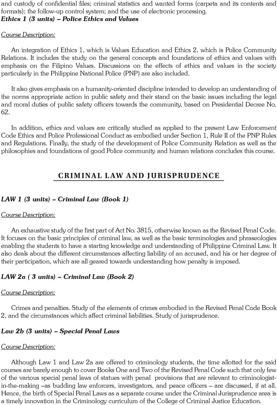 Criminal Law Book 1 And 2