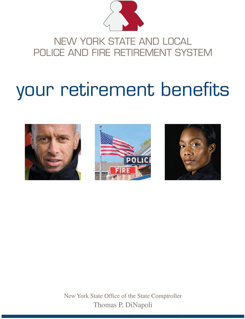 retirement benefits New York State