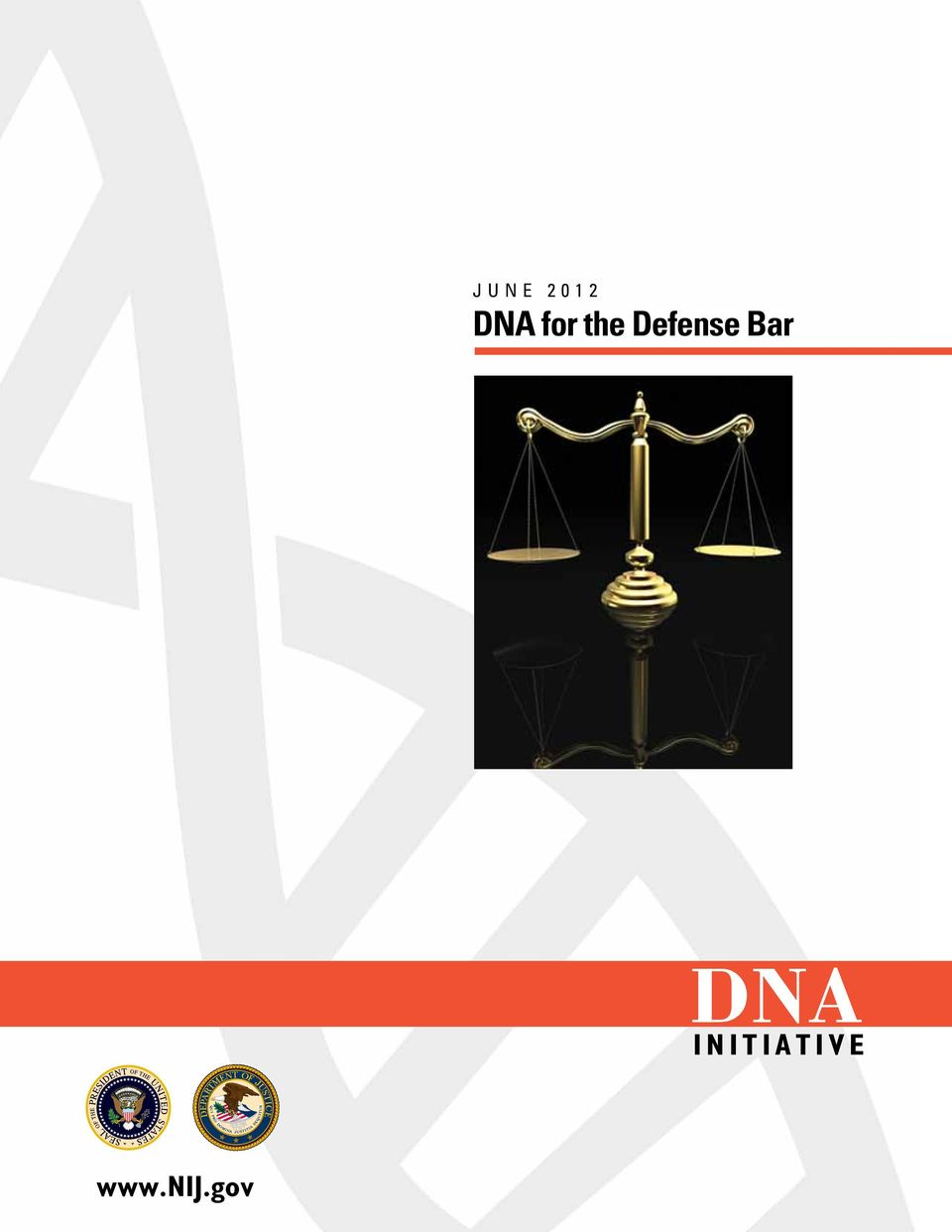 Defense Bar DNA I