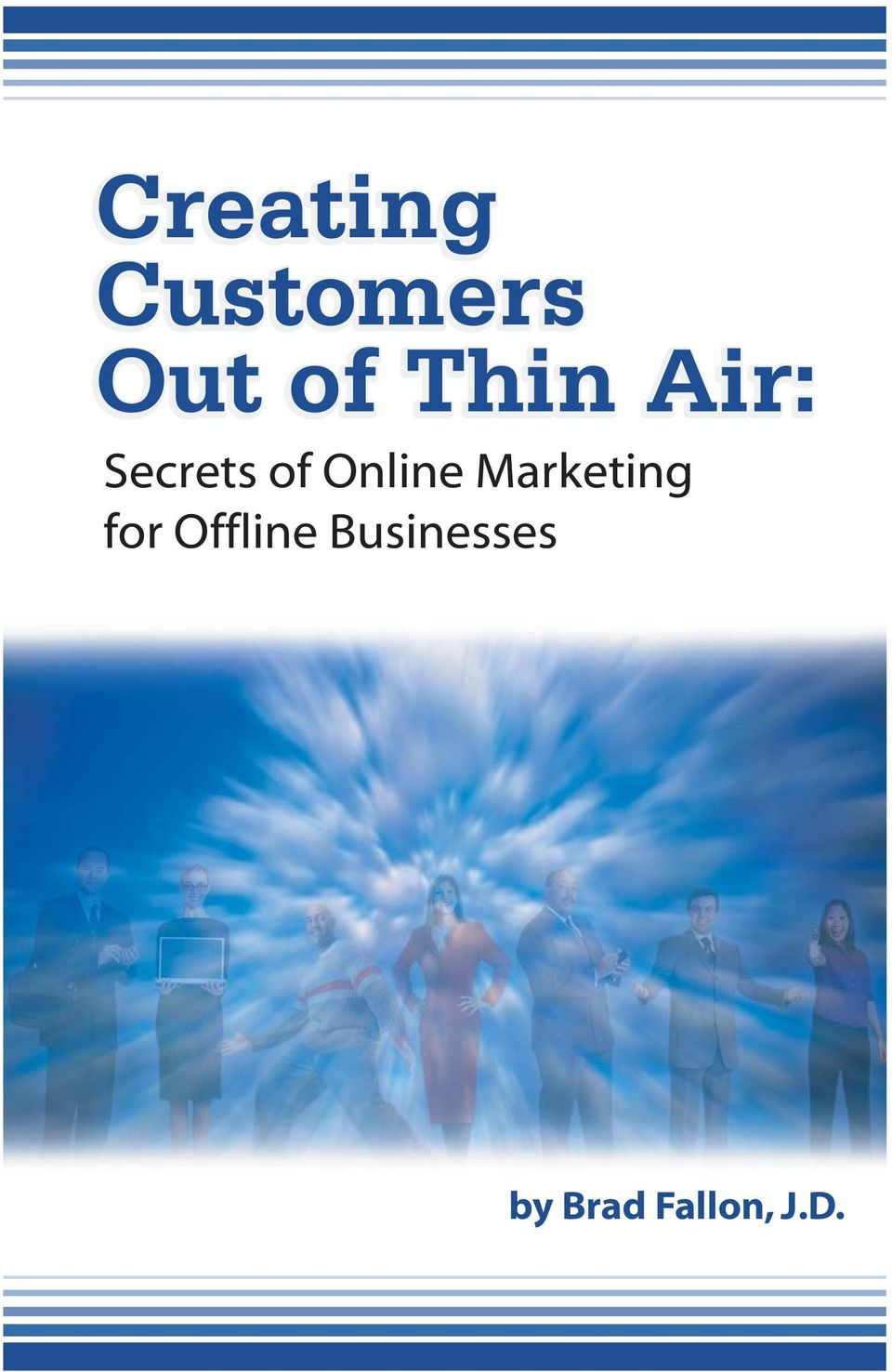 Online Marketing for