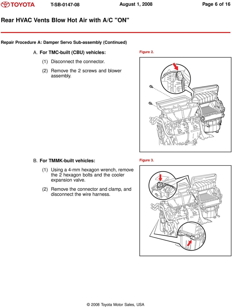 Rear Hvac Vents Blow Hot Air With A C On Pdf P Id Drawing For Tmmk Built Vehicles Figure 3