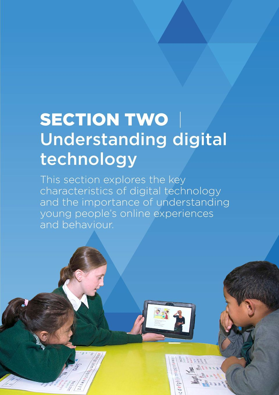 digital technology and the importance of