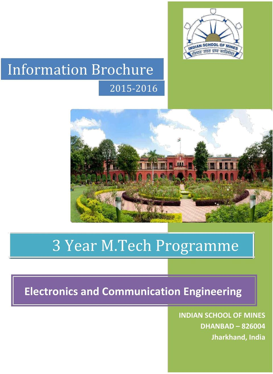 Communication Engineering INDIAN