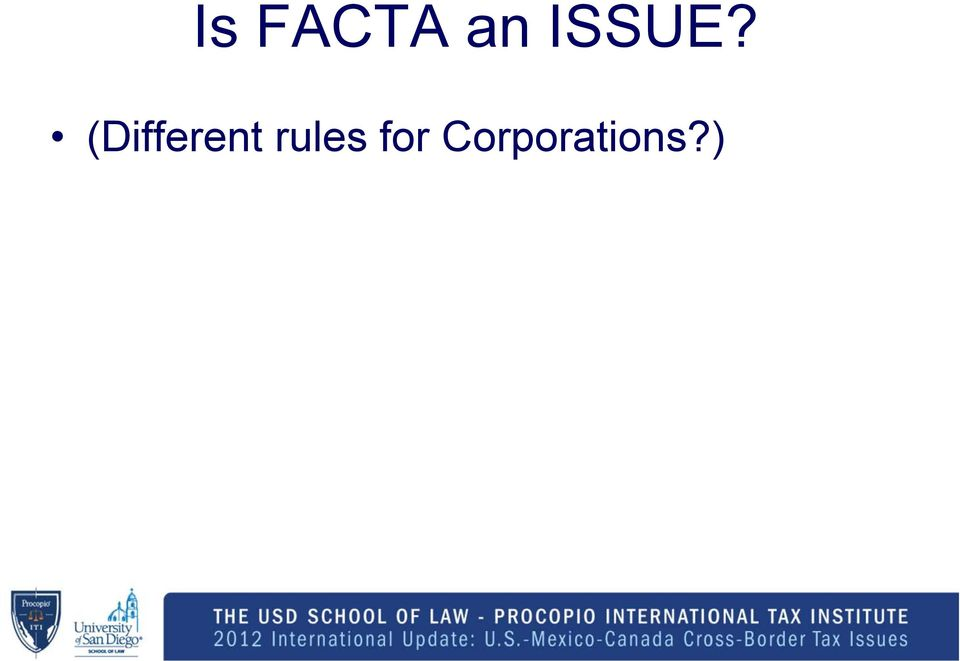 Complex Fbar Questions And Other Foreign Asset Reporting Pitfalls