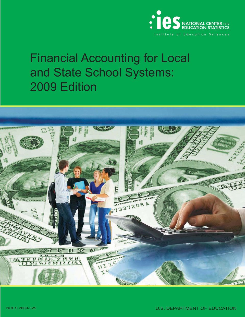 Systems: 2009 Edition NCES