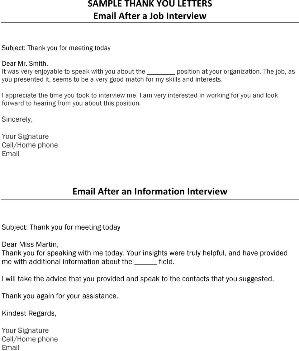 Sample General Cover Letter Job Posted In The Student Job Portal Pdf