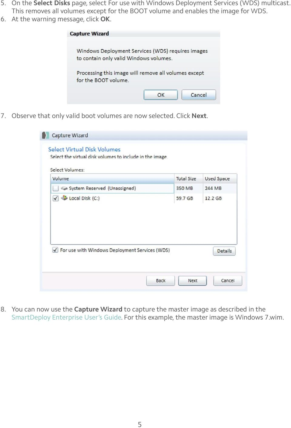 How to Integrate SmartDeploy with Windows Deployment