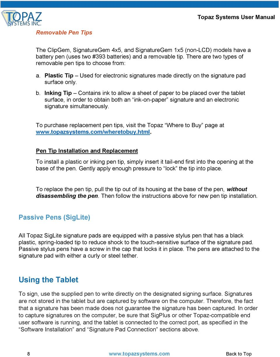 Topaz preparation: instructions for use, tips and tricks