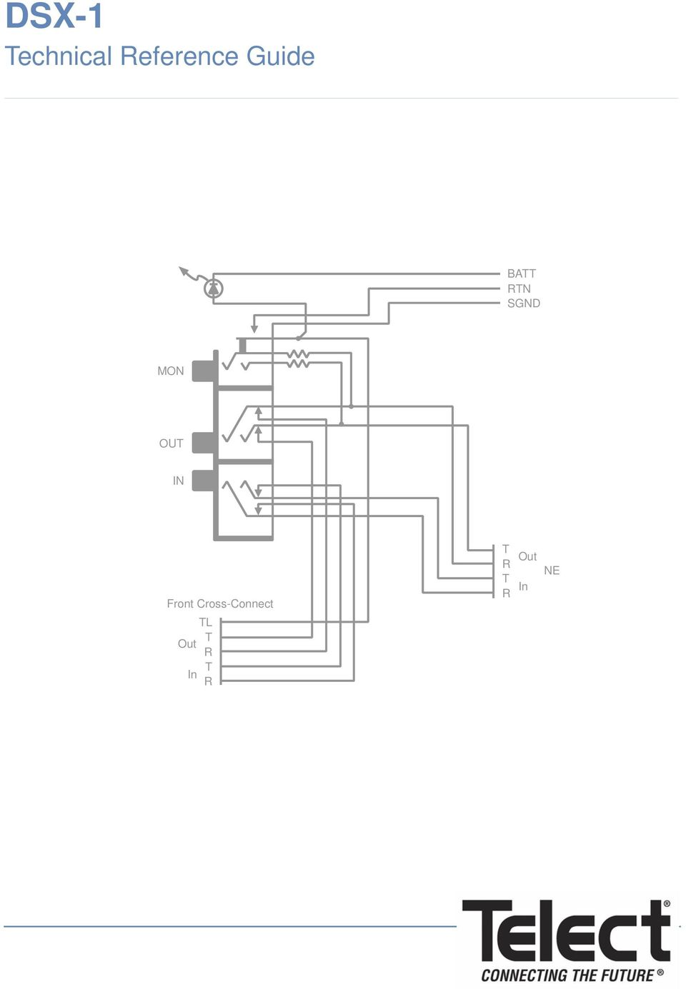Dsx 1 Wiring Diagram Electrical Diagrams Sony S300btx Technical Reference Guide Batt Rtn Sgnd Mon Out T R