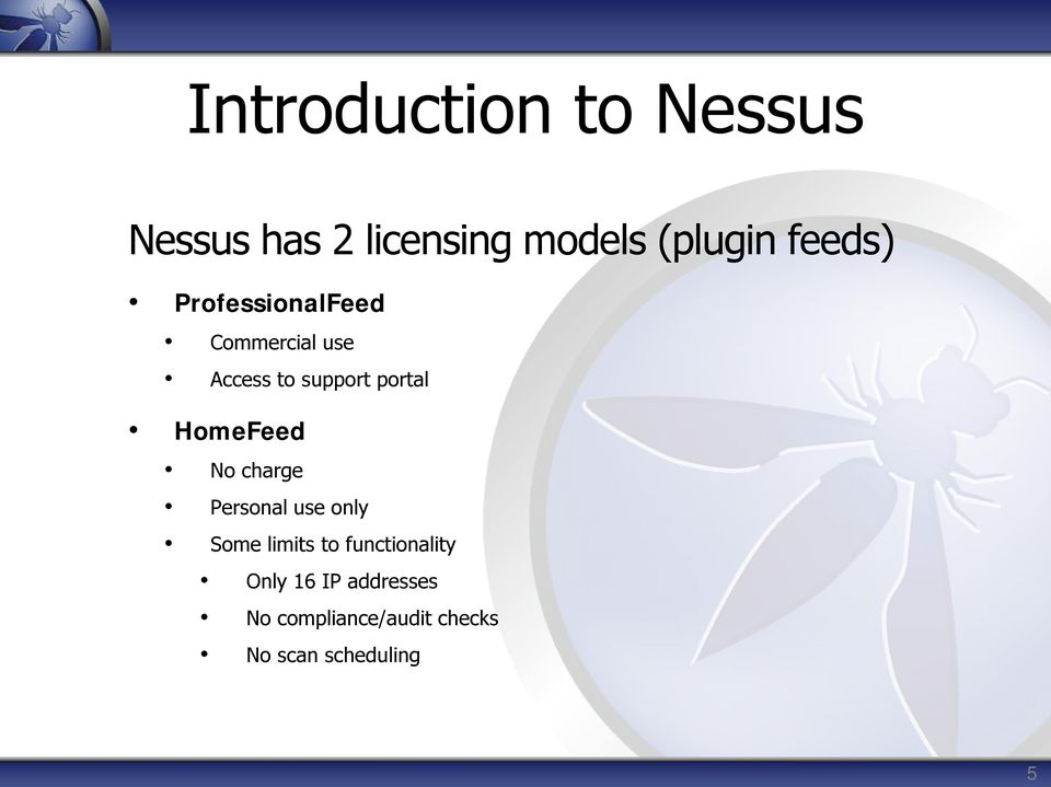Web Application Vulnerability Testing with Nessus - PDF