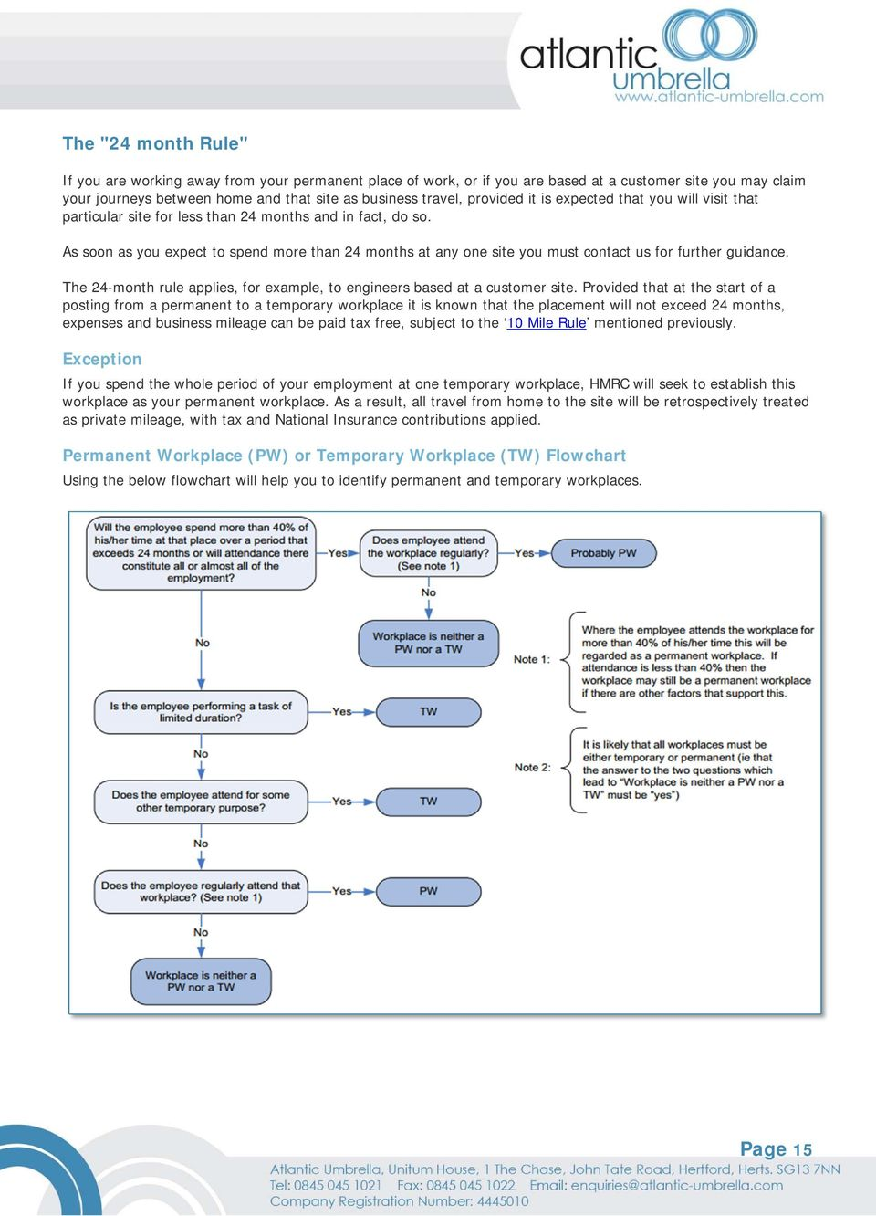 Expenses Manual  All your expenses questions answered V - PDF