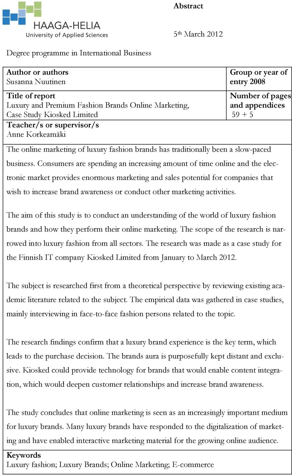 c52c2e39fe8 Consumers are spending an increasing amount of time online and the  electronic market provides enormous marketing